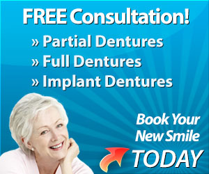 Denture Brisbane Free Consultation