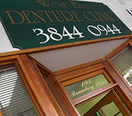 West End Denture Clinic