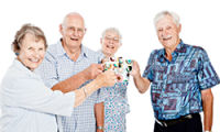 What West End Dentures Patients say